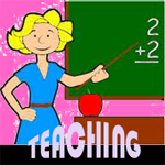 teaching logo